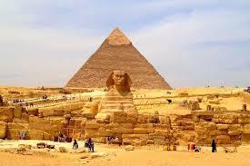 Bez nazvaniya - Єгипет