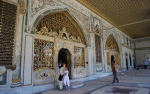 Dvorets Topkapy 1 300x188 - Турция