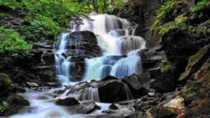 Vodospad SHipit 300x168 - Большие карпаты