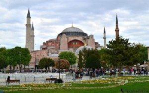 hagia sophia 300x200 300x188 - Турция