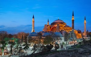 mechet svyatoj sofii stambul 750x500 300x188 - Турция
