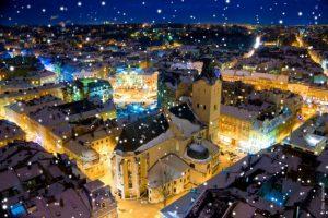 rizdvo 2c28f 300x200 - Рождественская ярмарка у Львове