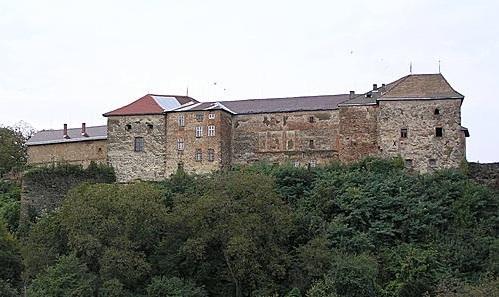 140812967753ee5a8d5954b - 10 замков Закарпатья