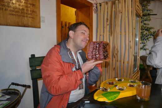 15368504025b9a79e2b5383 - Закарпатские приключения + party в Закарпатье