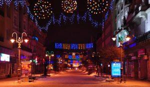 1a6d 300x175 - Новий рік в Ужгороді і термальні купання