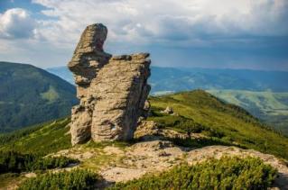 15290569335b238ea558000 - Поход на Поп Иван Черногорский, Смотрич и Ушастый Камень