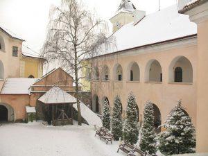 mukachevo1 1 300x225 - Мелодии новогоднего Закарпатья - 2