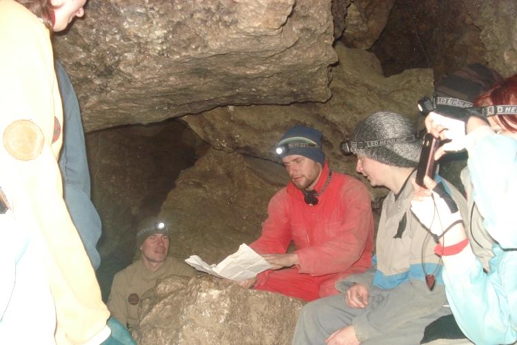 139585864953331cd92c150 - Печери Тернопільщини