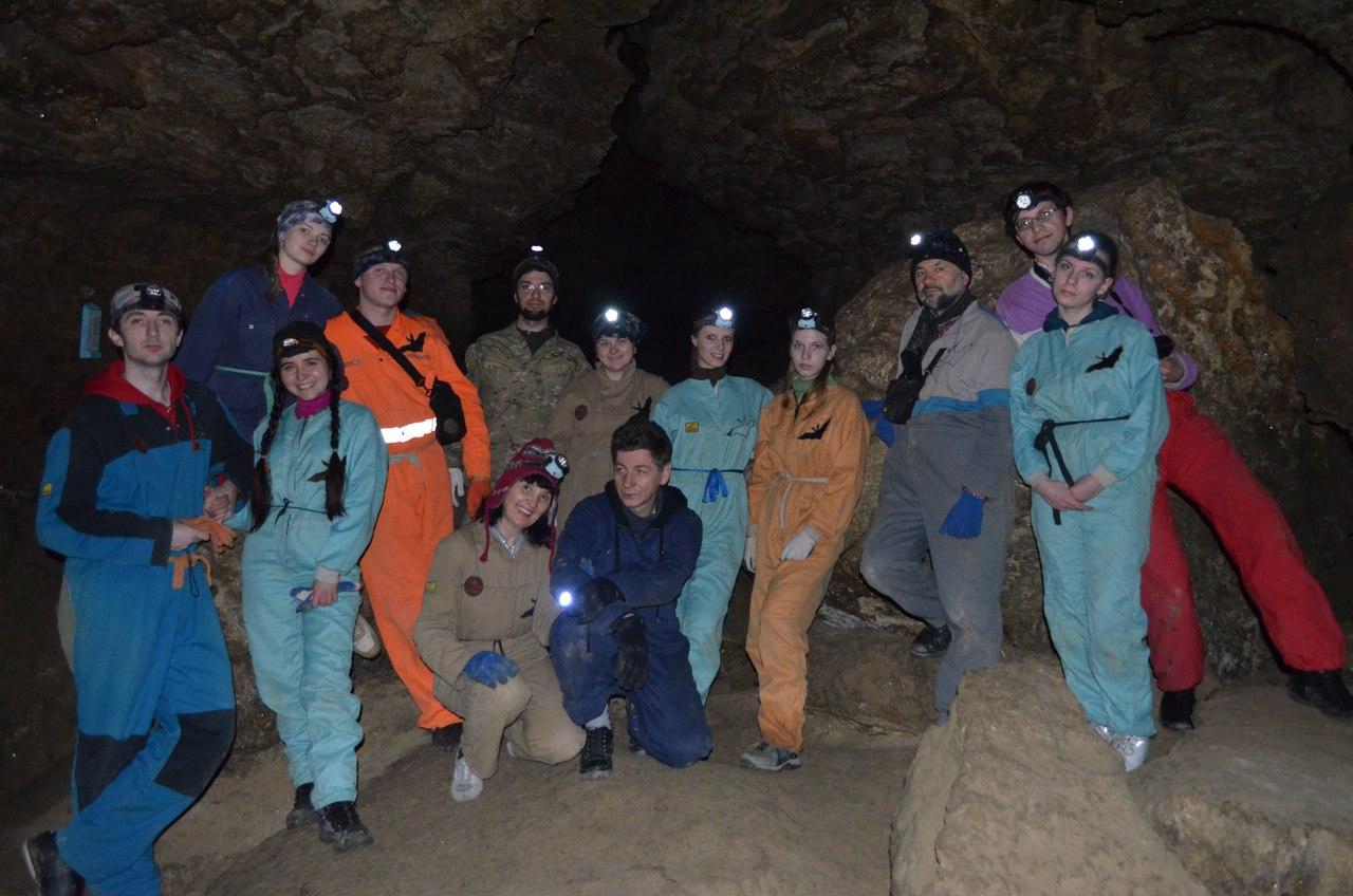 139585875453331d42be08d - Печери Тернопільщини