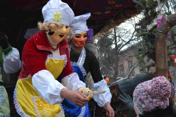 148180095358527cf96f78f - Буковинський Рио-де-жанейро карнавал+ маланка фест