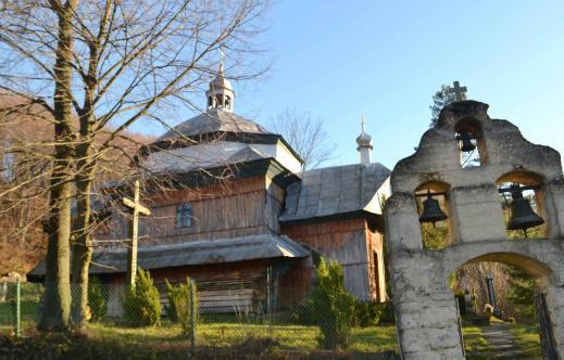 15208632435aa6880b15162 1 - Прелести Брюховичей: дегустация, архитектура и обсерватория