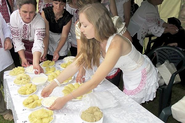 15229992165ac71fb015aba - Закарпатские наслаждения + фестиваль риплянка в Колочаве