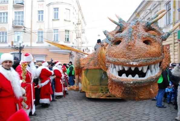 148180114658527dbaa1aed - Буковинський Ріо-де-жанейро карнавал+ маланка фест
