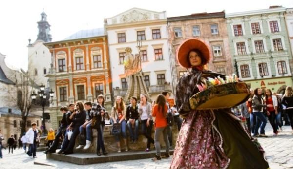 149208868658ef776ead11d - Львов +красивые Карпаты