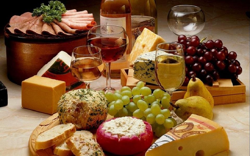 gastrofrance - Замок Паланок, термальні води Косино і вино