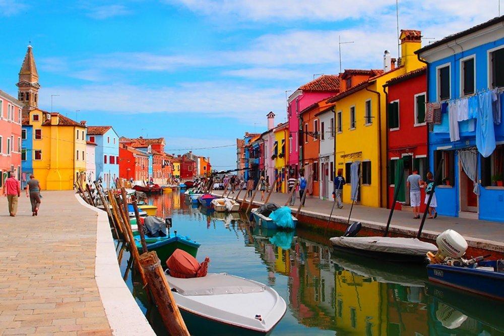 148846041 - Супер отдых на море в Италии (5 ночей на море )