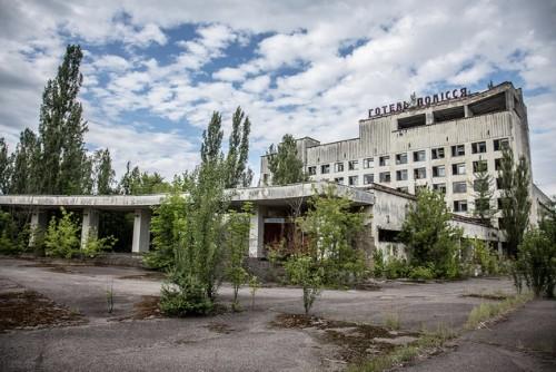 15458120155c23382fbcf6e - Чернобиль за 1 день