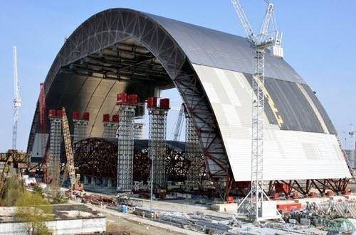 15458125875c233a6be3943 - Чернобиль за 1 день