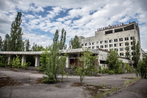 15458120155c23382fbcf6e - Чорнобиль за 1 день