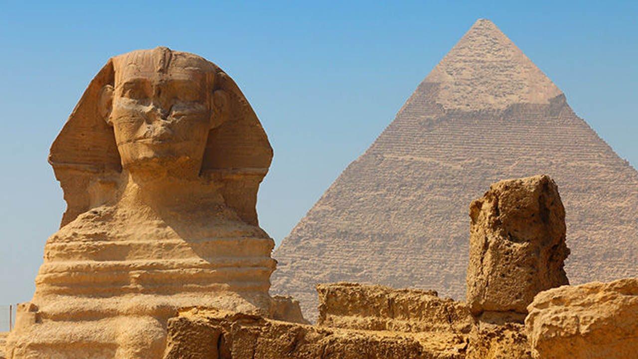 maxresdefault 1 - Раннее бронирование - Египет