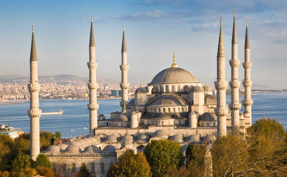 city modern monuments museums.jpeg.pagespeed.ce .rTfOO3Re32 - Раннее бронирование - Турция