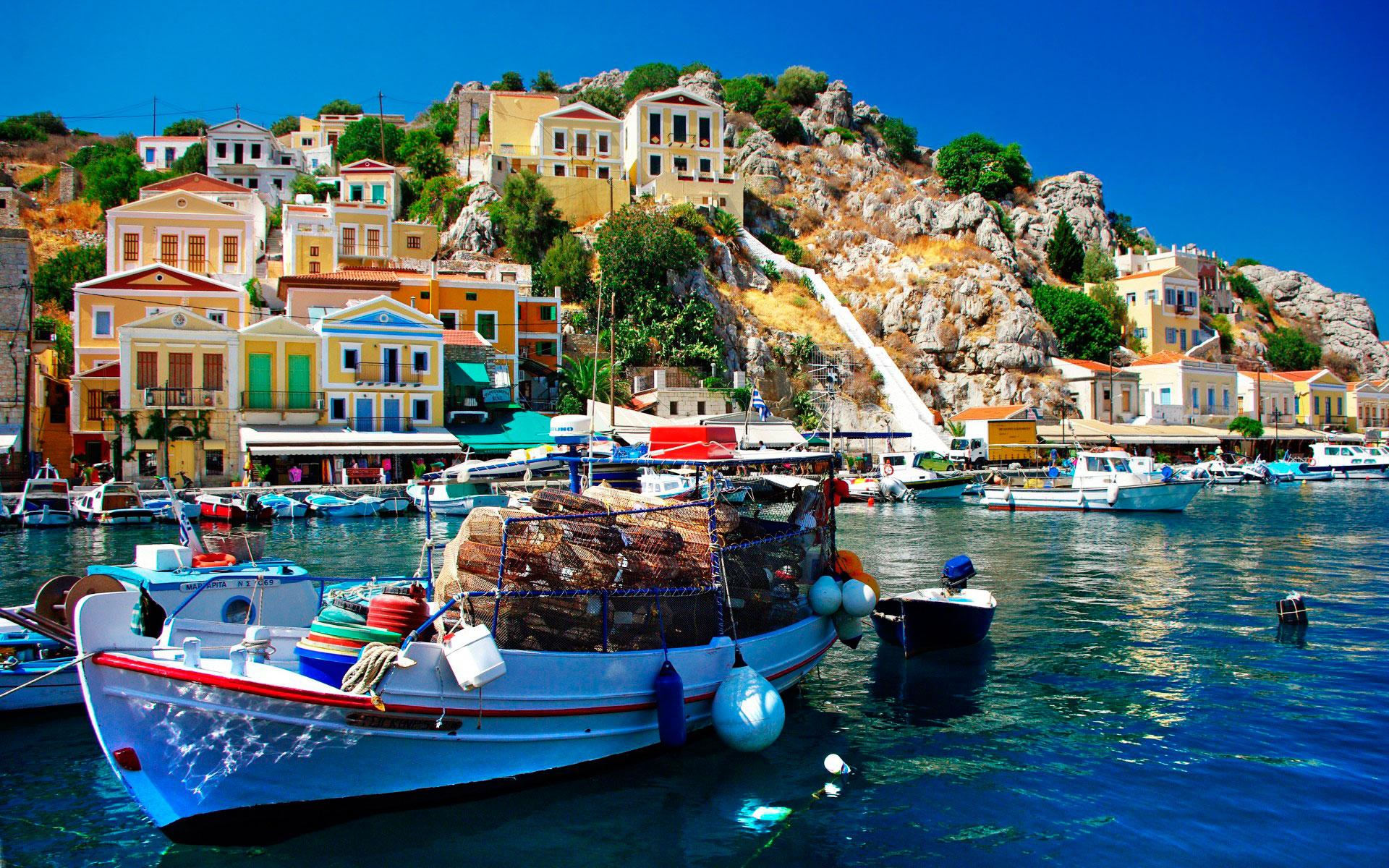 greciya - Ранее бронирование - Греция