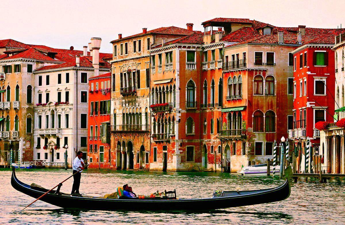 49969 - До встречи с тобой: Венеция и Прага