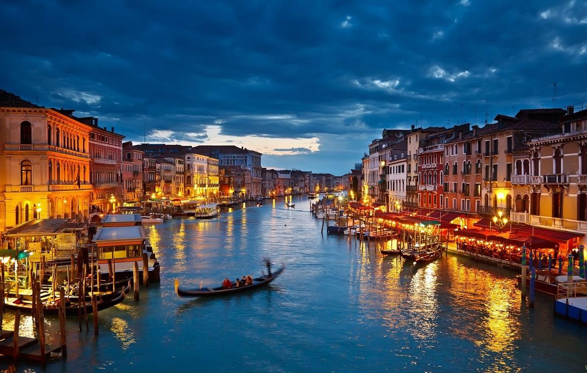67851 0 - Театр впечатлений -Венеция, Верона Милан