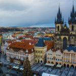 Excursion in Prague Old Town 150x150 - Автобусні тури в Європу зі Львова