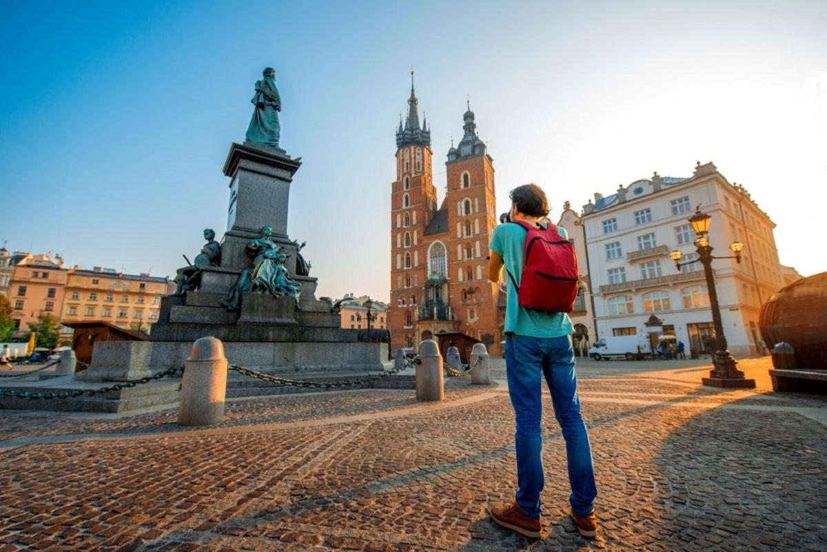Krakow luchshij - До встречи с тобой: Венеция и Прага