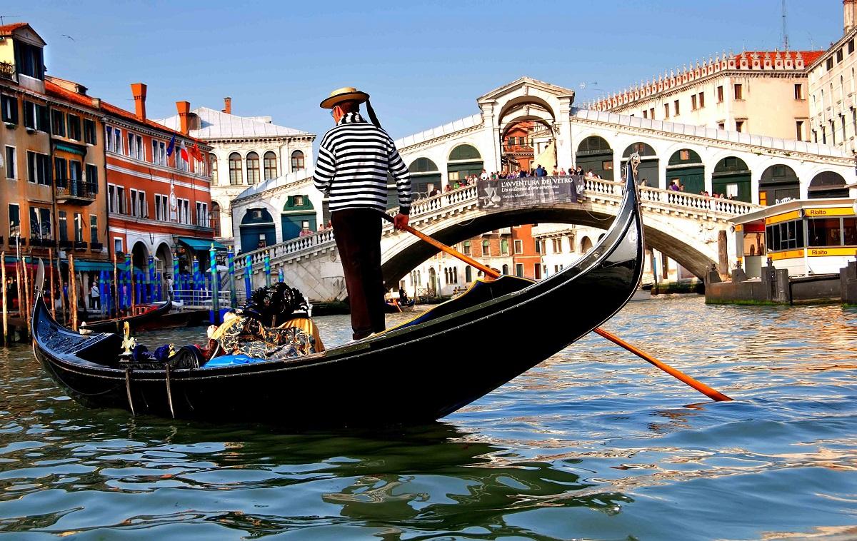 Most Rial  - Просто Венеция