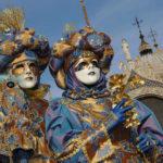 Venetsianskiy karnaval 150x150 - Венеціанський карнавал