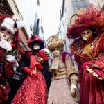 Volshebnyj karnaval v Venetsii 150x150 - Венеціанський карнавал