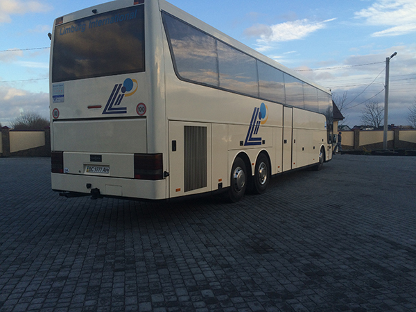 bus 6 2018 - Луцк-поморье