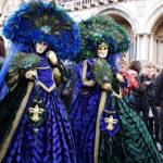 carnival 1 150x150 - Венеціанський карнавал