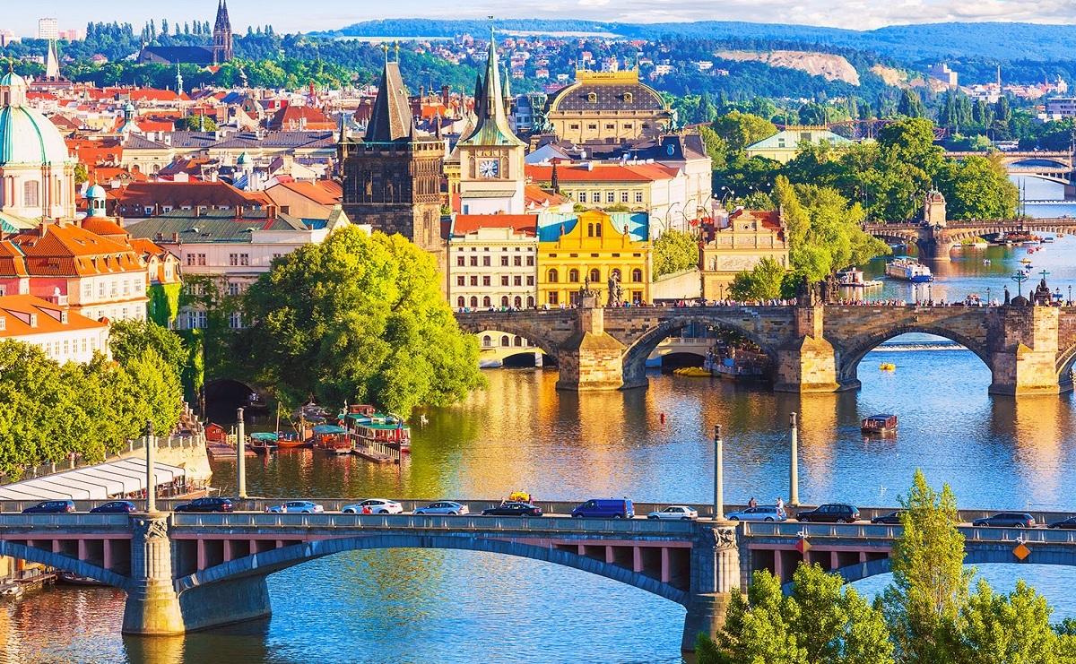 prague06 - До встречи с тобой: Венеция и Прага