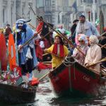 venice carnaval 01 150x150 - Венеціанський карнавал