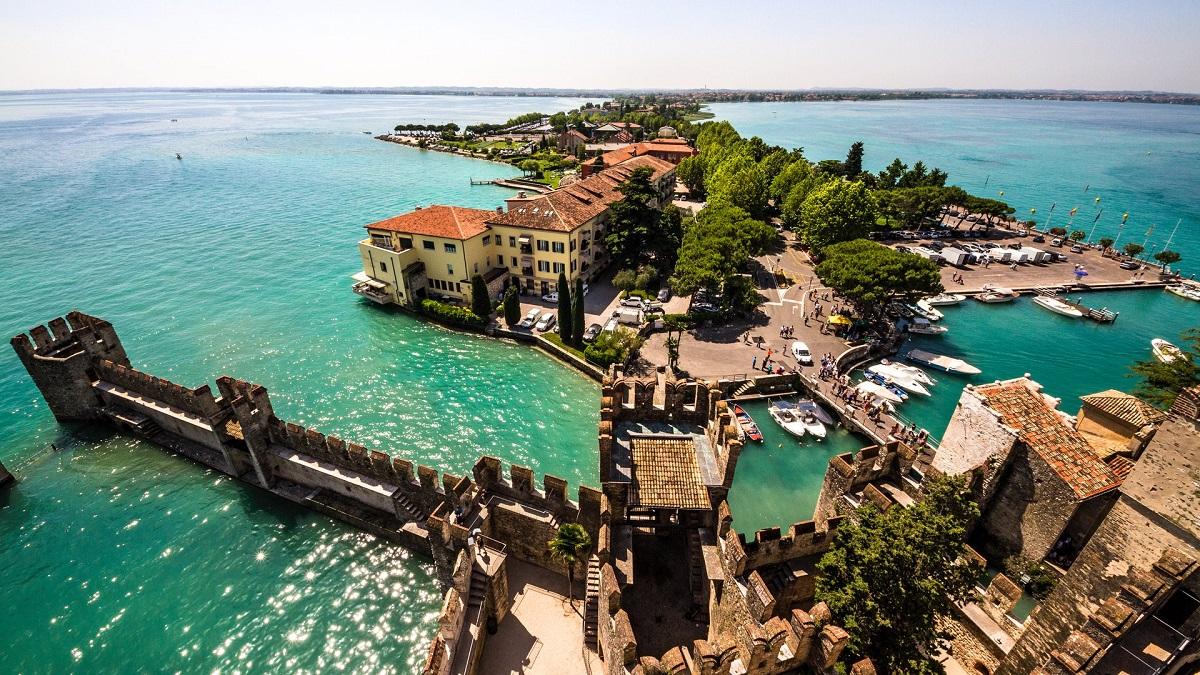 13793 - Лазурный берег - Ницца, Монако, Сан-Ремо