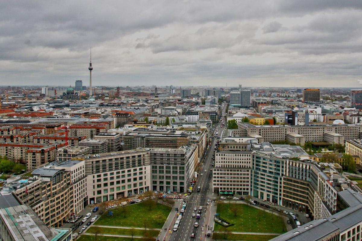 berlin 565507 cover - От Ван Гога до Эйфеля Амстердам-Париж