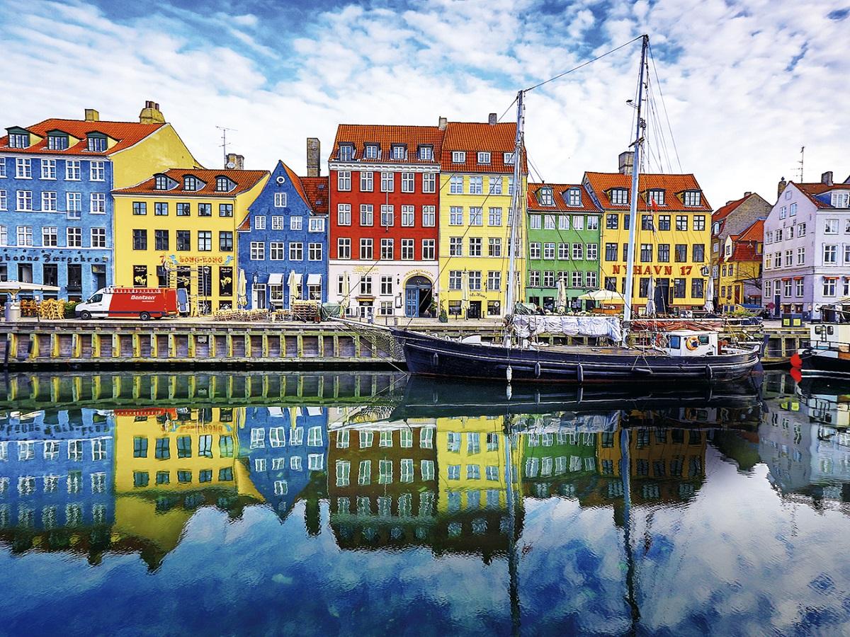 copenhagen 68510 597 - Новые горизонты: Рига, Стокгольм, Копенгаген, Амстердам