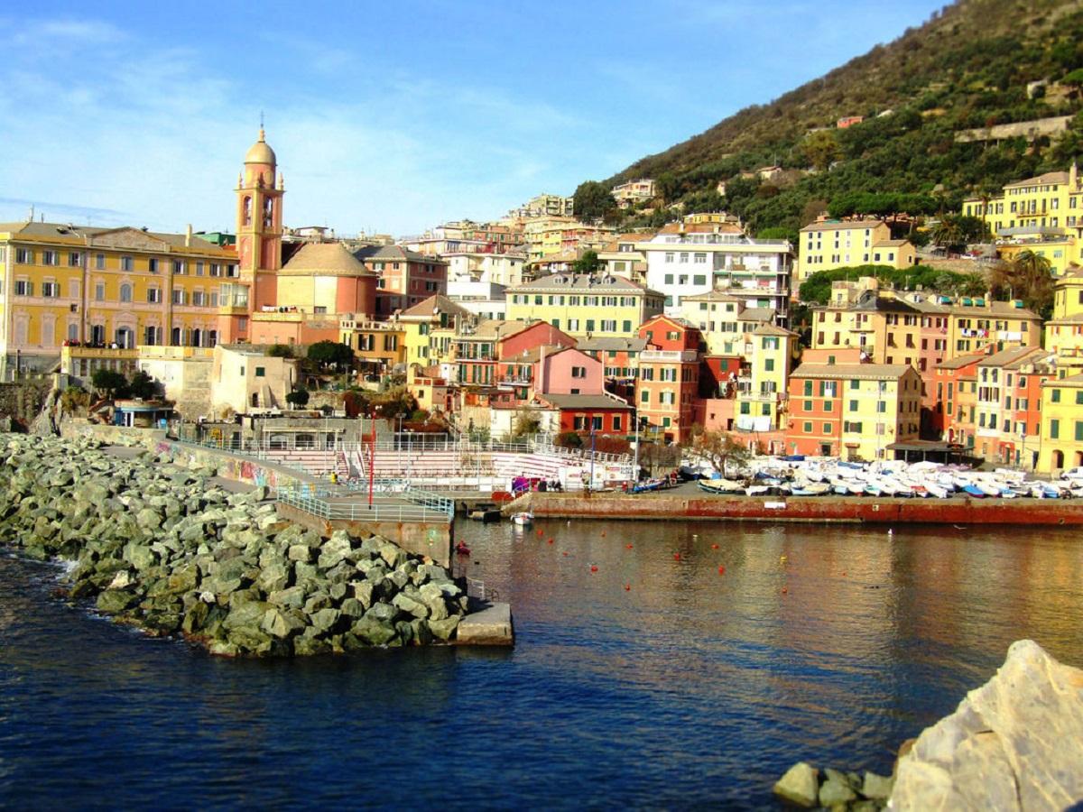 image - Итальянские каникулы