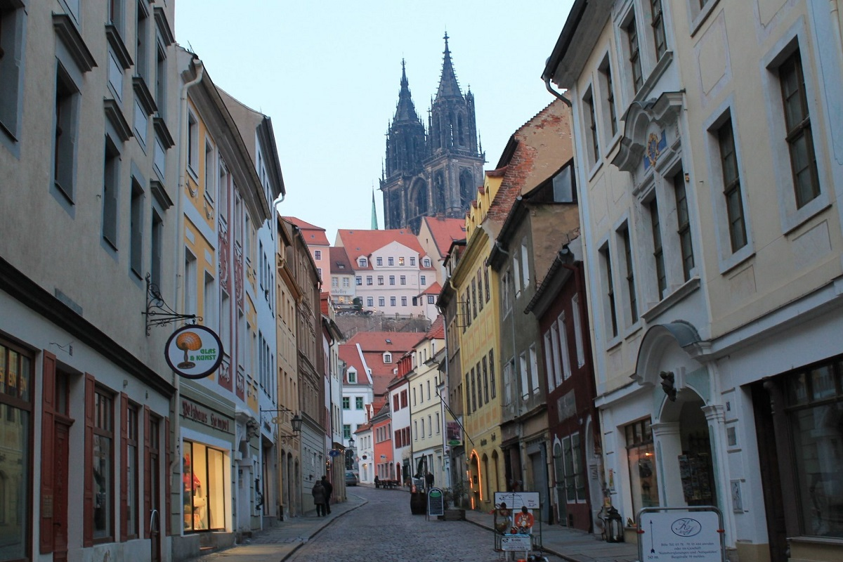 kolybel saksonii maysen 8 - Прага и Дрезден # нашилюдывсюды