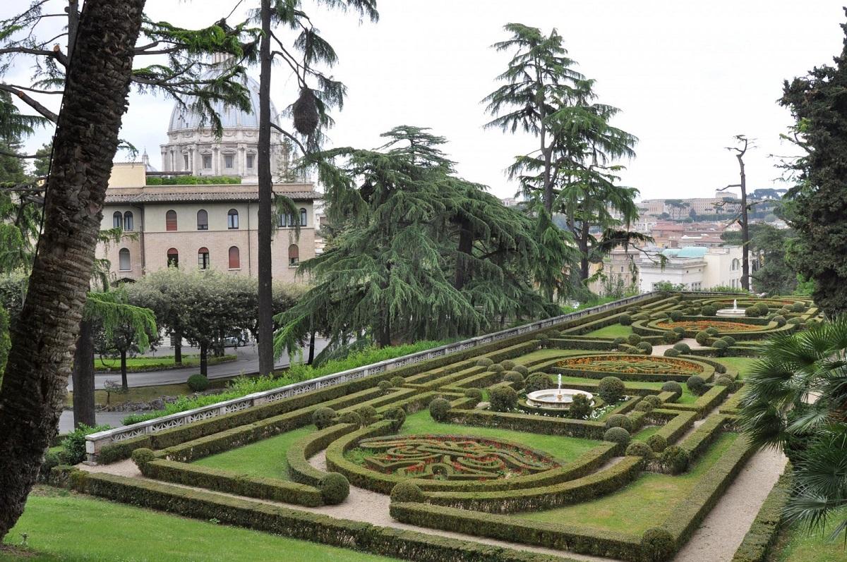 203339227 - Паломнический тур в Рим