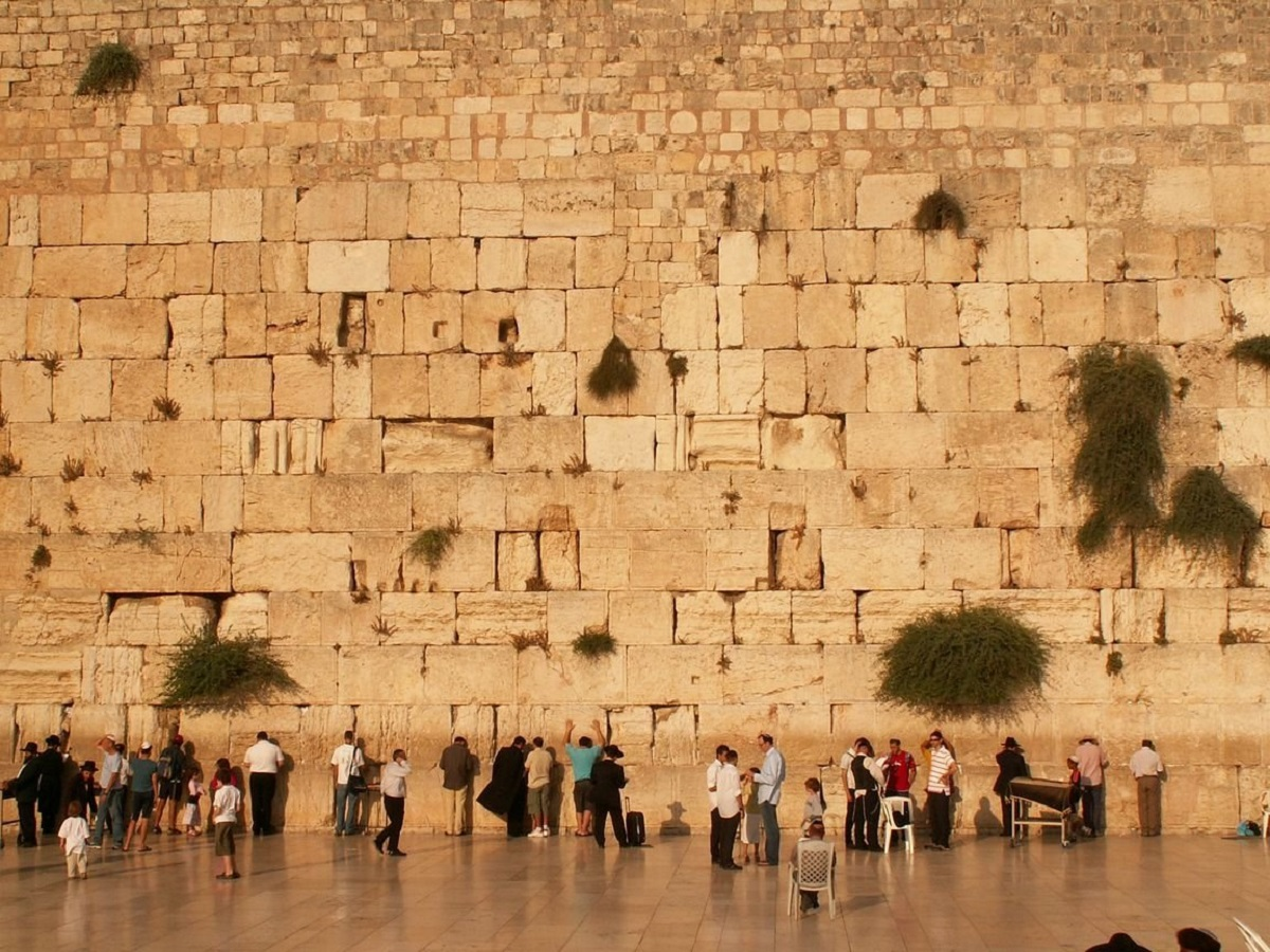 252550 original - Весь Израиль за 6 дней