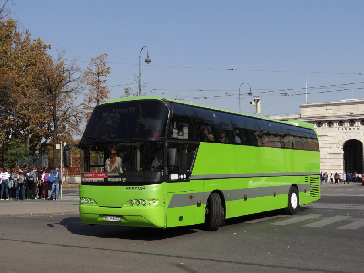 257460 - Транспортные услуги в Ковеле