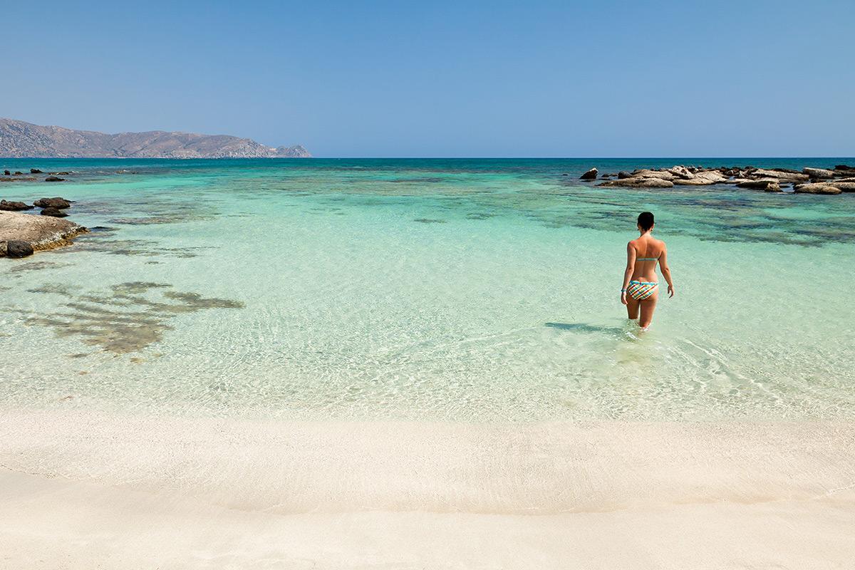 288 morya grecii 11 - Паломничество в Меджугорье и Грецию 5 дней отдыха на море