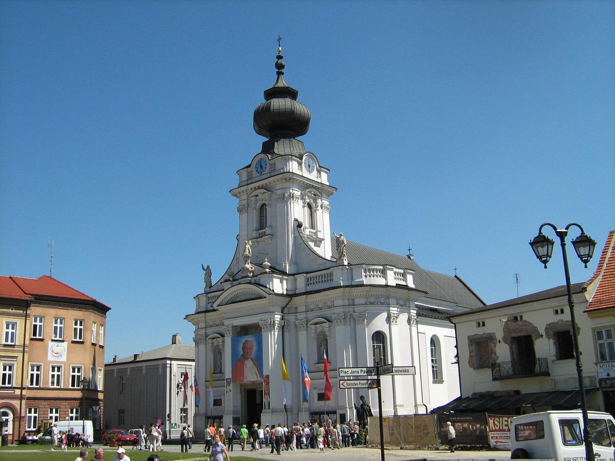 328983 original - Святые места Польши