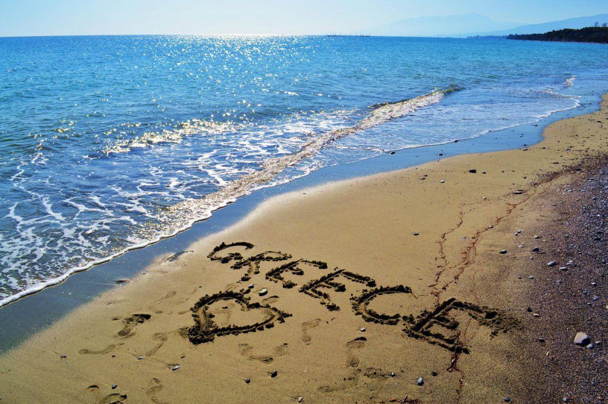 4 1 - Греция Халкидики 6 дней на море