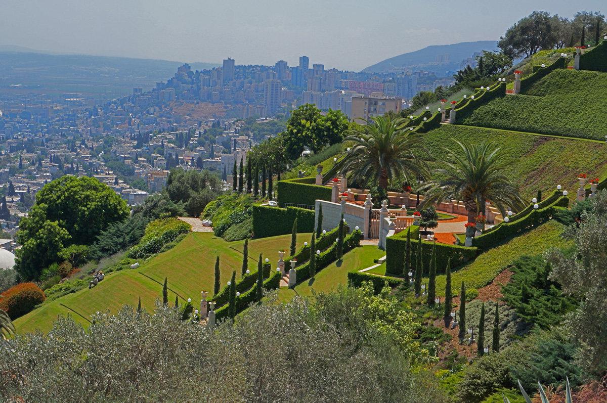 942893 - Незабываемый Израиль+ отдых в Нетании