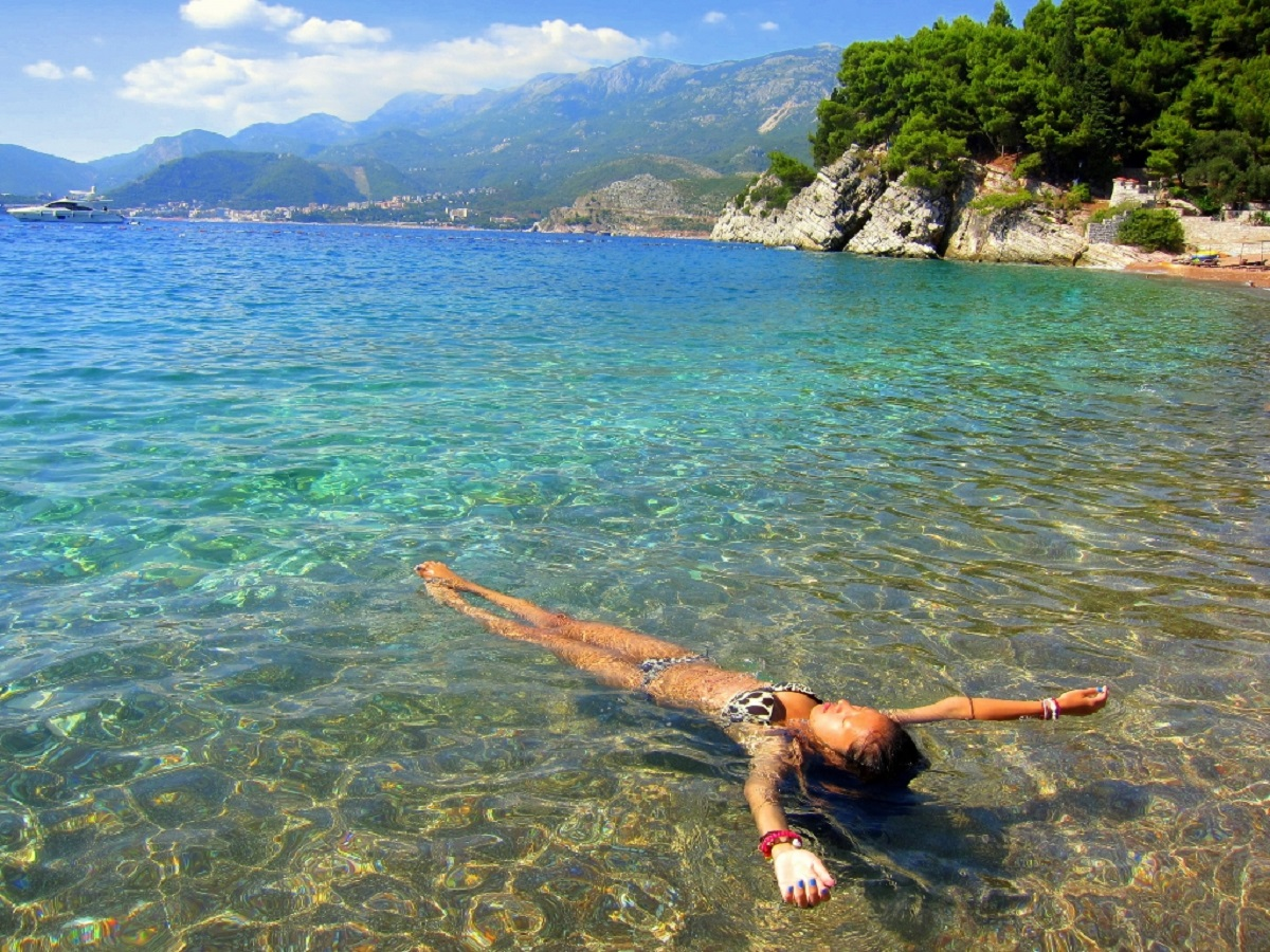 horvattt 1 - Хорватия (отдых на море) + Меджугорье